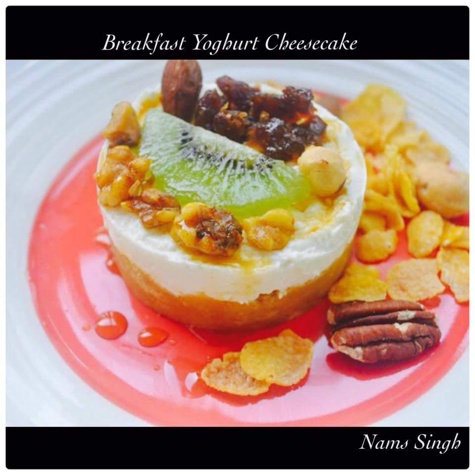 breakfast yogurt cheesecake3