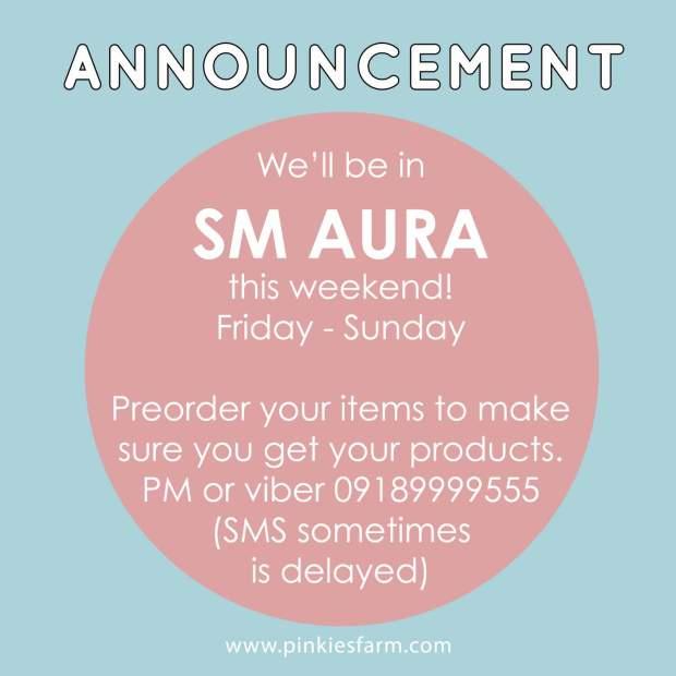 SM Aura generic